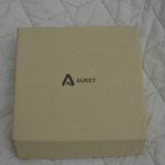 AUKEY USB ACアダプター スマホ充電器 55.5W 5ポート PA-T15 を買ってみた