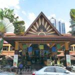 マレーシアのクアラルンプールで行きたい名所8選